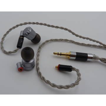 Stereo HiFi in Ear Monitor Headphone Musician Headset