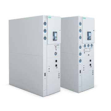NXAirS 550+Primary Distribution Insulated Switchgear