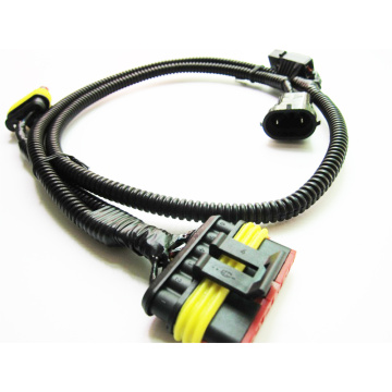 Build Your Own Wiring Harness Kit