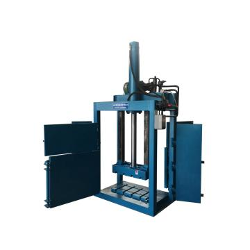 Textile Baling Press Machine