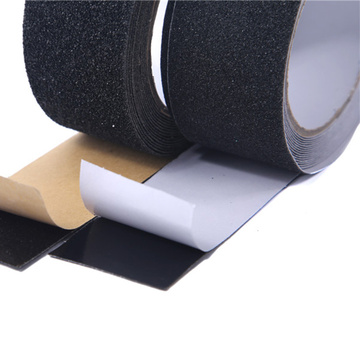 High Quality Sand Black Safety Anti-Slip tape