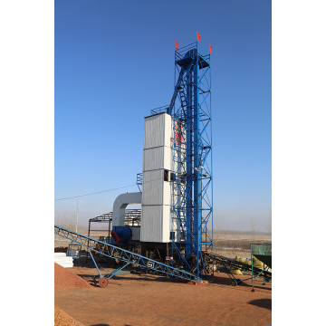 Stable Working Condition Peanut Dryer Machine