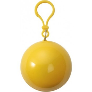 Promotional Disposable Rain Poncho Ball
