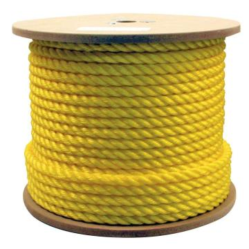 Rope jute twine nylon pp cotton macrame Rope