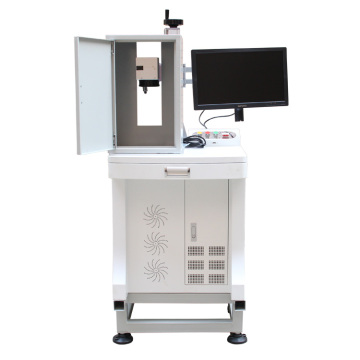 Desktop Laser Marking Machine for Nameplate