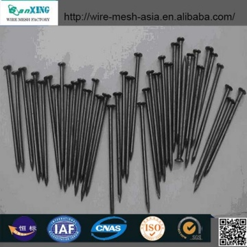Galvanized Nail Round Head Nail Roofing Nails