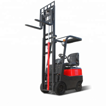 Compact design small electric forklift 750KG