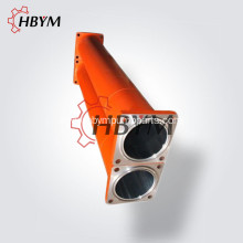 Durable Delivery Cylinder for Concrete Truck Pump