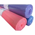 Plain pvc yoga mat