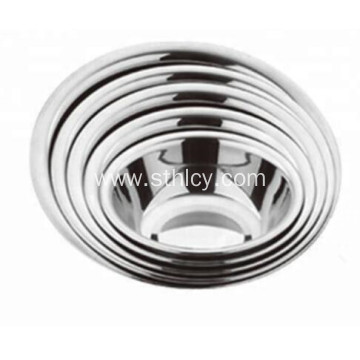 Multi-purpose Stainless Steel Mixing Bowls