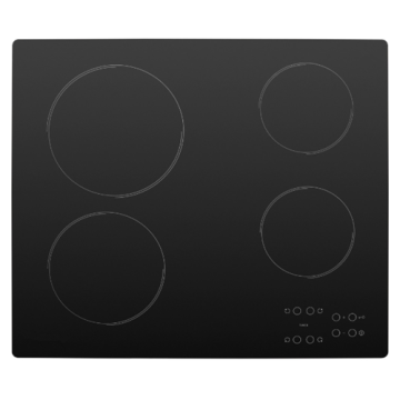 Induction Cooktop Glass Built-in Hobs