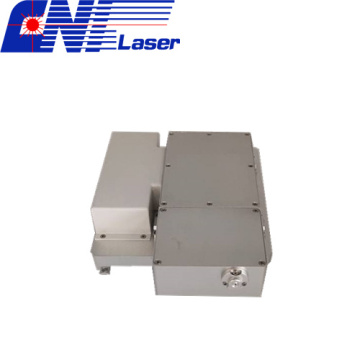 532nm High Beam Quality High Energy Laser