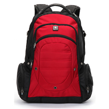 Suissewin Running Leisure Travelling Airflow System Backpack