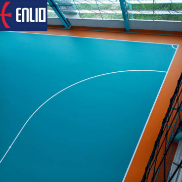 PVC Futsal Court Mat High Quality Sports Flooring