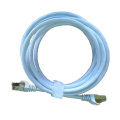 Ethernet Nylon Braid CAT8 Professional Gold RJ45