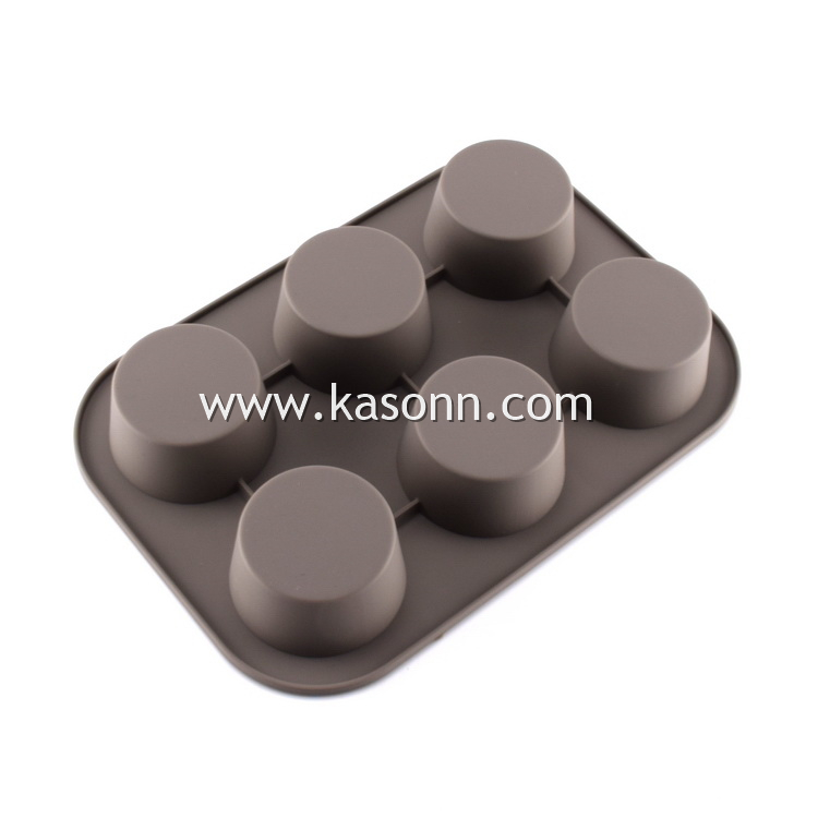 Silicone Pudding Mold