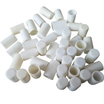 DSC alumina ceramic crucible sample pans