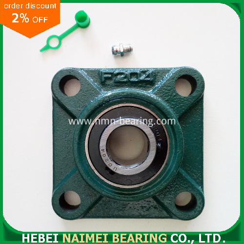 Pillow Block Bearing UCF204