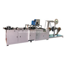 high quality flat handle making machinery