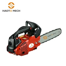 25cc mini gasoline chainsaw machine