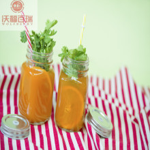 Healthy Fresh Without Preservatives Raw Goji juice