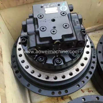 PC400-7 final drive travel motor assy Excavator travel device