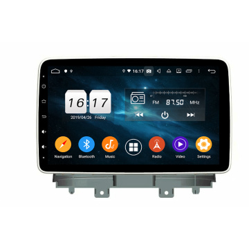 Android 9 car multimedia player for new Focus