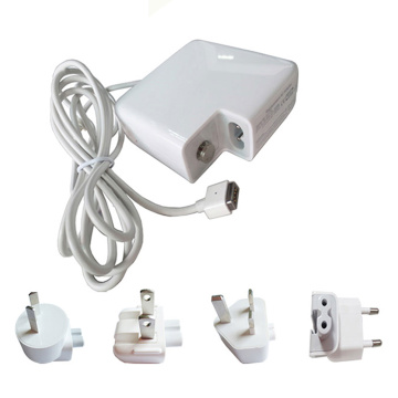 85w acdc adapter 18.5v laptop charger for Apple