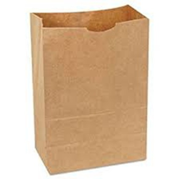 Customised Eco - Friendly Kraft Paper Bag