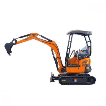 Low Price Digging Machine Mini Crawler Excavator