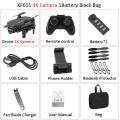 4K Camera Bag