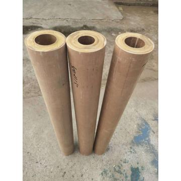 Phenolic Resin Bakelite Tube phenolic cotton cloth tube