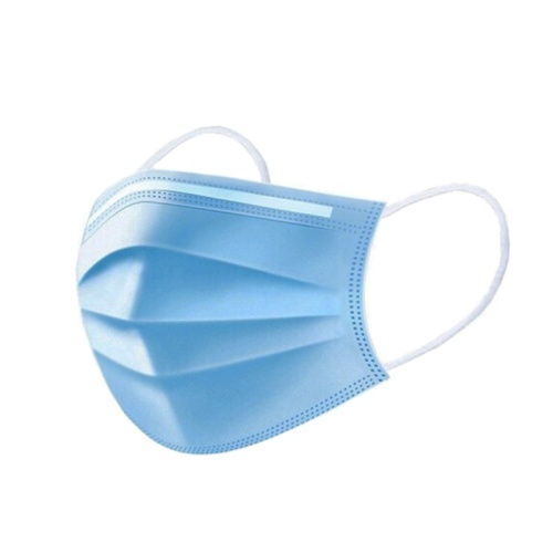 a care disposable face mask