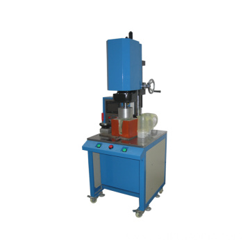 1500W Positioning Rotary Melting Machine