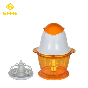 One Speed Small Kitchen Food Chopper