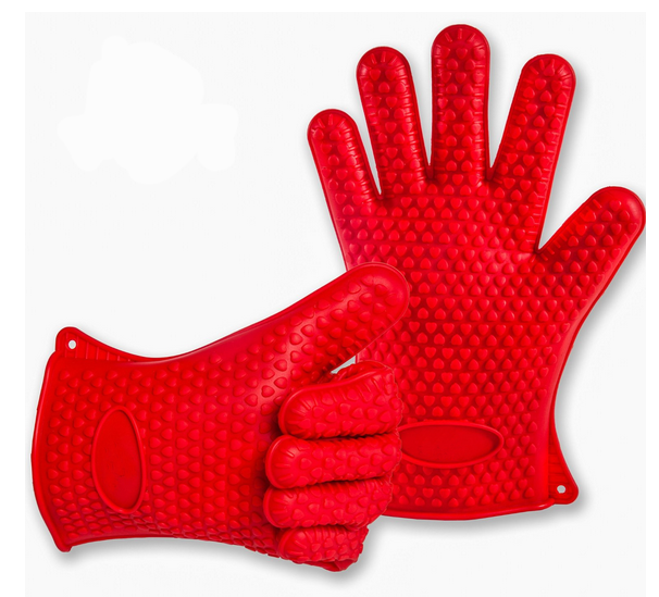 Bpa Free Oven Cooking Gloves