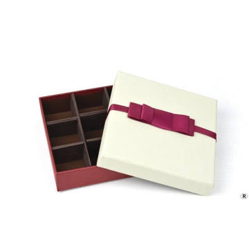 Custom Bakery Rigid Gift Box