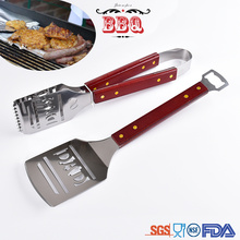 DAD bbq grilling tools set