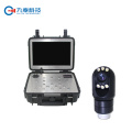 Endoscope for NDT Detection Analysis