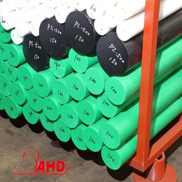 Factory Price Polyethylene Solid Round Rod