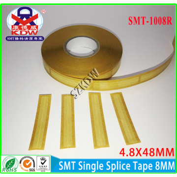 SMT Single Splice Tape 8mm