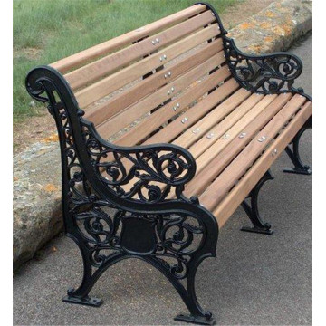 Cast Iron Bench Ends for Outdoor Furniture