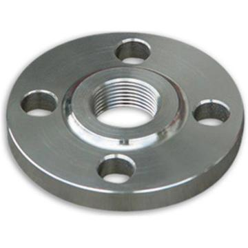 2 inch threaded 16# carbon steel RF flange
