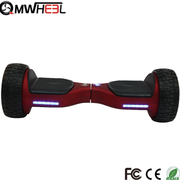 All Terrain Charger Scooter Hoverboard