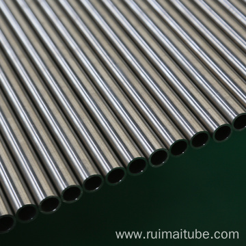 S32750 Seamless Tube Bright Annealed Tube