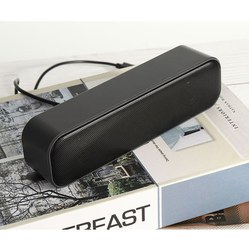 USB Computer Speaker for Laptop Desk
