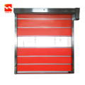 Rolling Door Rapid Industrial High Speed