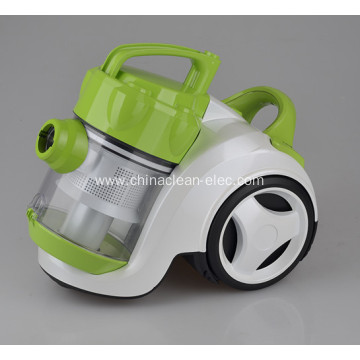 Multi-cyclonic Filter Vacuum Cleaner