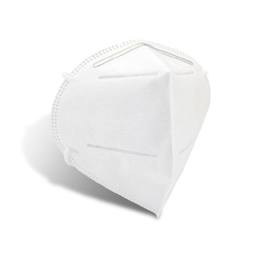 5-ply with earloop face mask