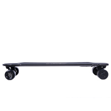 Street electric skateboard for sales